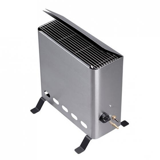 Gewächshaus-Gasheizgerät mit Thermostat 4,2 kW