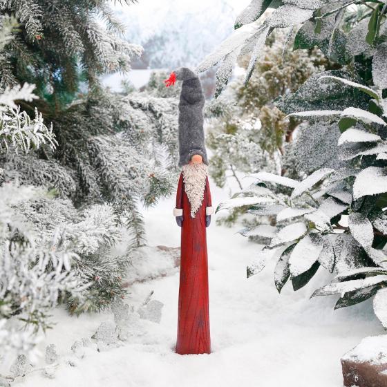 Zipfel-Weihnachtsmann, mittel