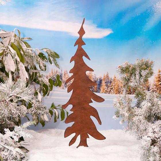 Beetstecker Tannenbaum, groß