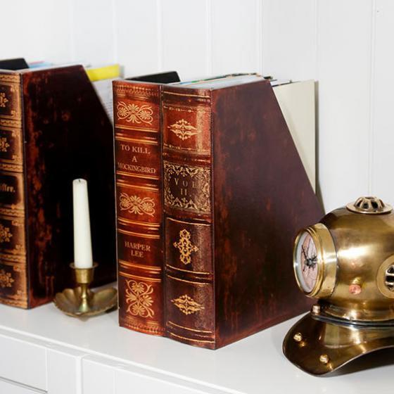 Stehsammler Literarium, 1 Fach