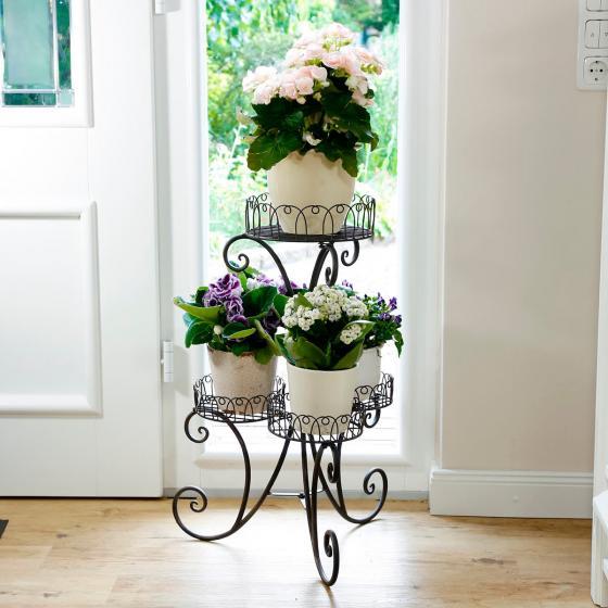 Pflanzenständer Elegance
