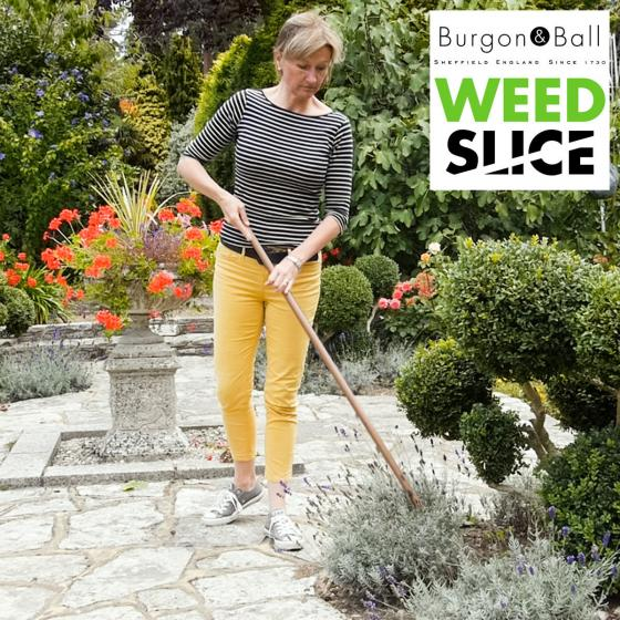 Burgon & Ball Weed Slice