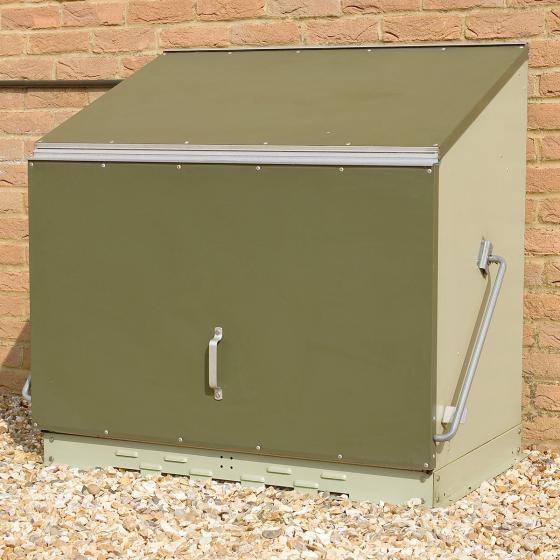 Aufbewahrungsbox Sentinel