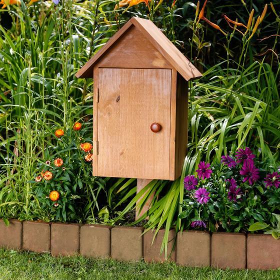 Mini-Gartenhaus