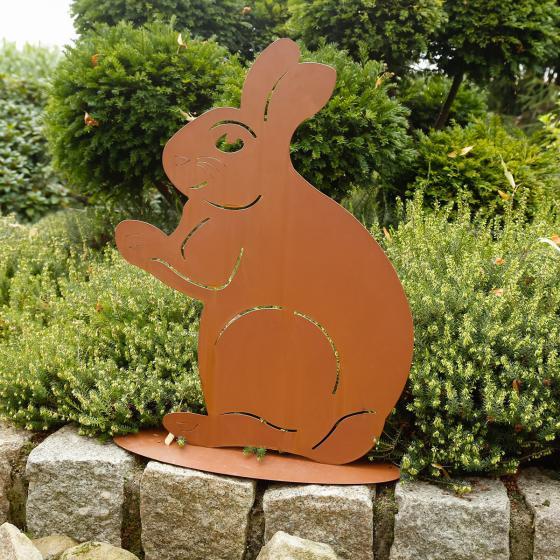 Dekofigur Hase Bunny