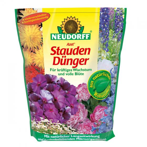 Neudorff Azet StaudenDünger, 1,75 kg