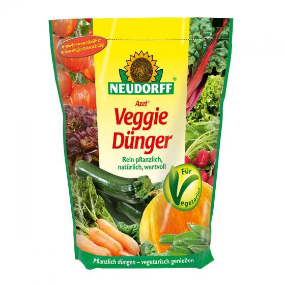 Neudorff Azet VeggieDünger, 750 g