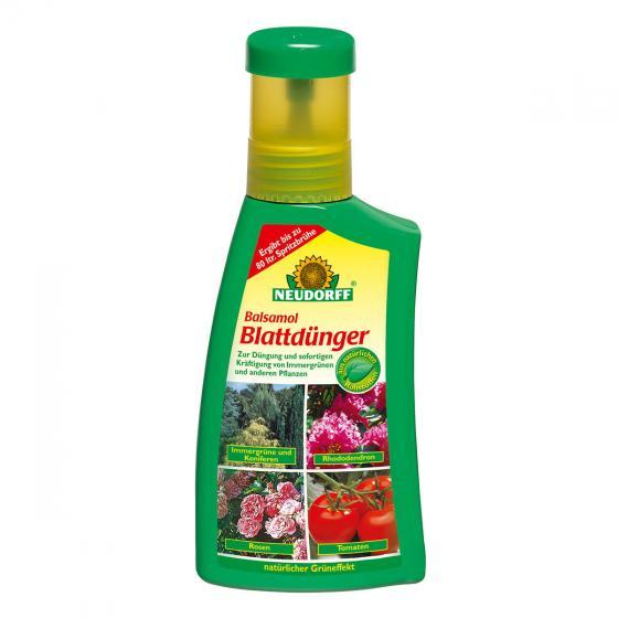Neudorff Balsamol Blattdünger, 250 ml
