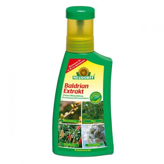Neudorff Baldrian Extrakt, 250 ml