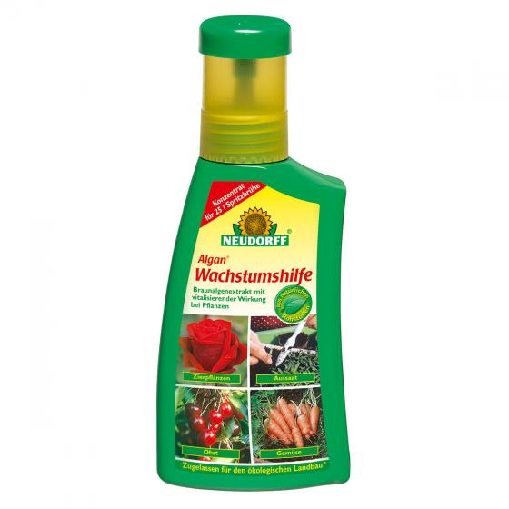 Neudorff Algan Wachstumshilfe, 250 ml