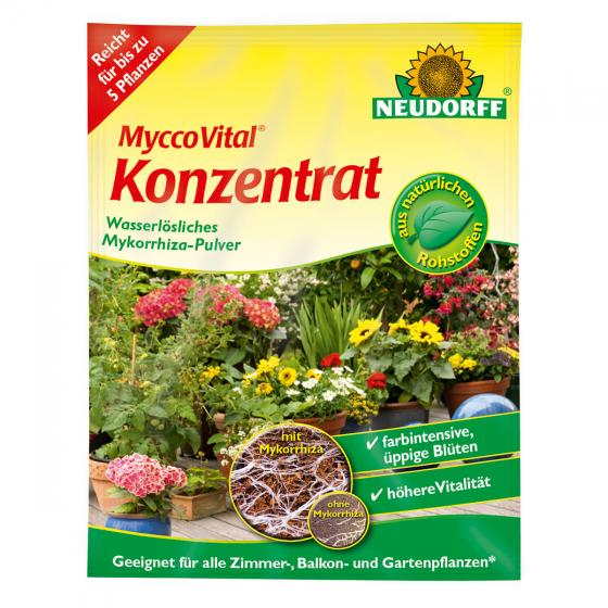 Neudorff MyccoVital Konzentrat, 1 g