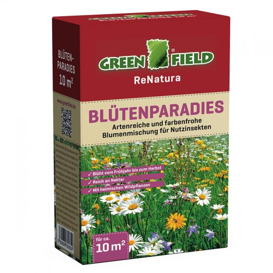 Blütenparadiessamen, 250 g