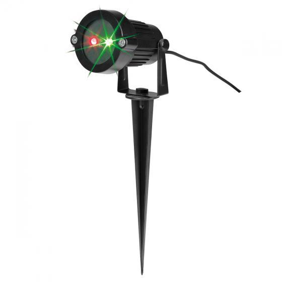 Garten-Laserlicht Starlight