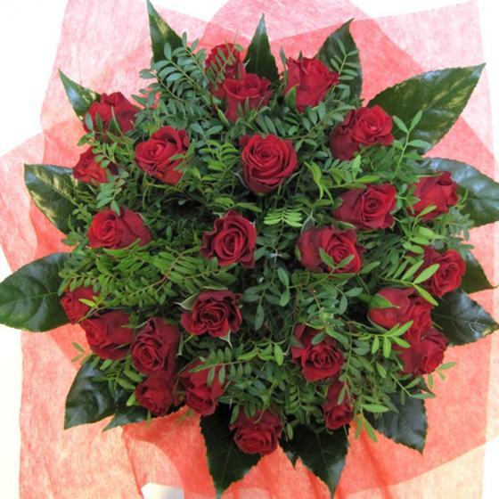Blumenstrauß L'Amour