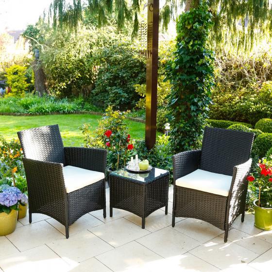 Lounge-Sitzgruppe Nizza