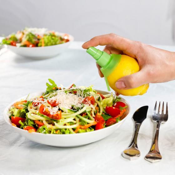 Zitronensaft-Sprüher Limoni