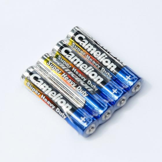 Mignon (AA) - Batterien 1,5 V, 4er-Set