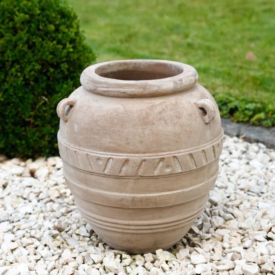 Terracotta-Vase Anfora