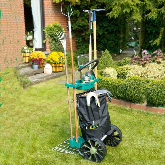 Garten- und Geräte-Trolley