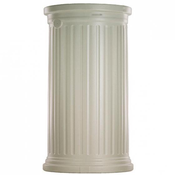 regenwassertank s ule 2000 liter sandbeige online kaufen bei g rtner p tschke. Black Bedroom Furniture Sets. Home Design Ideas