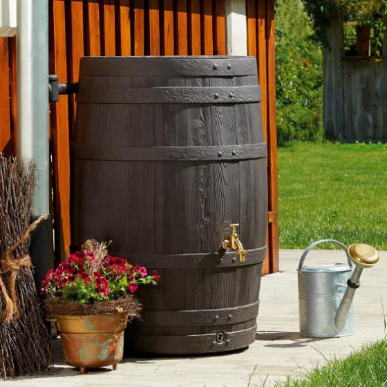 Baricca Regenfass 260 Liter