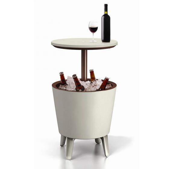 Cool Bar Partytisch mit integrierter Kühlbox