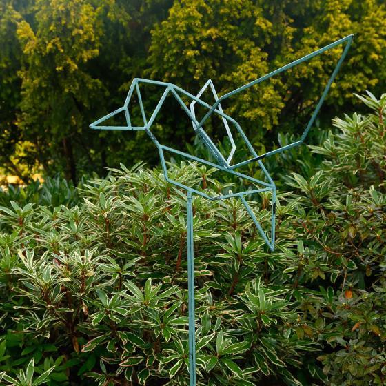 Gartenstecker Minimum, Kolibri