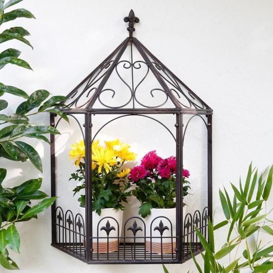 Blumenfenster Bellevue