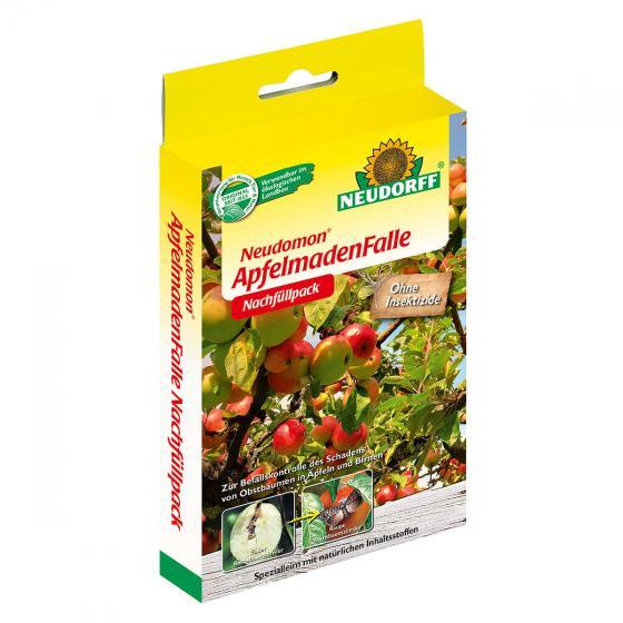 Neudorff Neudomon ApfelmadenFalle, 1 Nachfüllpack