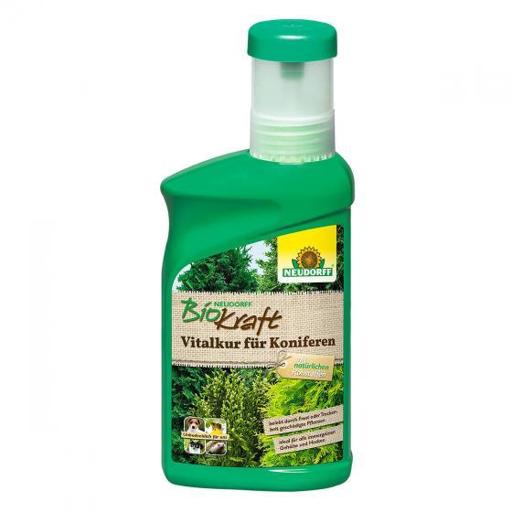 Neudorff BioKraft Vitalkur für Koniferen, 300 ml