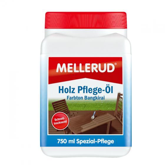 MELLERUD® Holz Pflege-Öl Bangkirai 750 ml