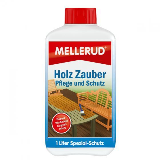 MELLERUD® Holz Zauber Pflege und Schutz 1,0 l