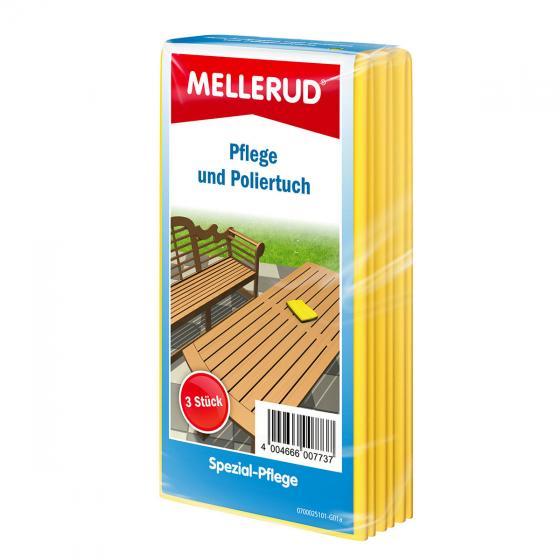 MELLERUD® Pflege und Poliertuch