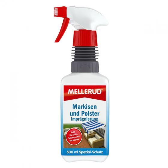 MELLERUD® Markisen und Polster Imprägnierung 0,5 l