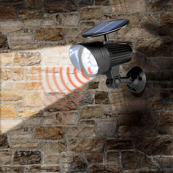 EASYmaxx Security Plus Solar-Strahler