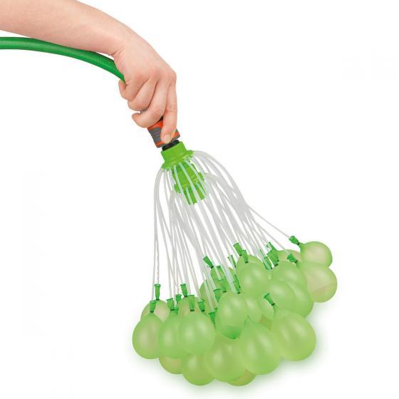 EASYmaxx® Wasserballon-Fabrik Nachfüll-Set