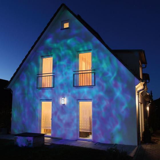 """EASYmaxx LED-Strahler """"Polarlicht"""""""