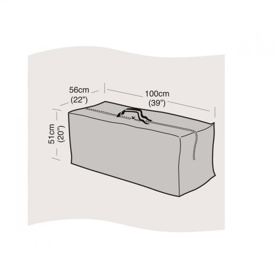schutzh lle f r sitzauflagen online kaufen bei g rtner. Black Bedroom Furniture Sets. Home Design Ideas
