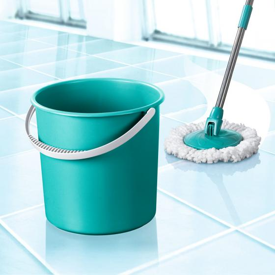 CLEANmaxx Wischmopp Easy Spin