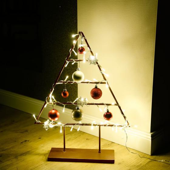 Tannenbaum Weihnachtszeit, klein