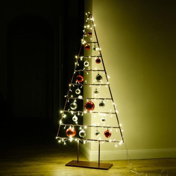 Tannenbaum Weihnachtszeit, groß
