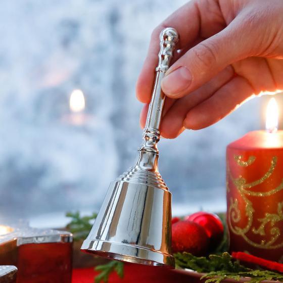 Glocke Weihnachtsfreude