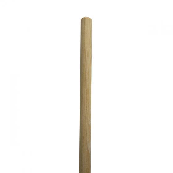 Holzstab für Rosenkugeln, 3er-Set