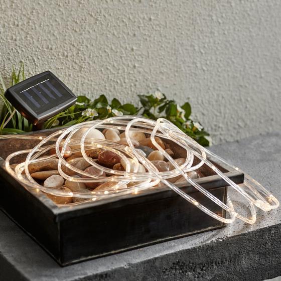 LED-Solarlichtschlauch Tube