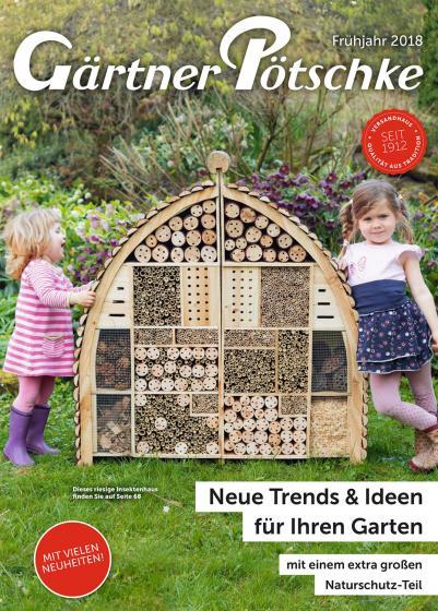Neue Trends & Ideen für Ihren Garten