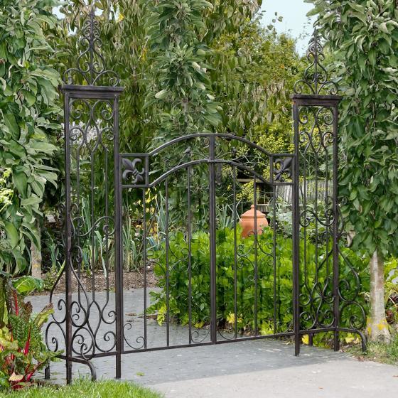 Gartentor Westminster