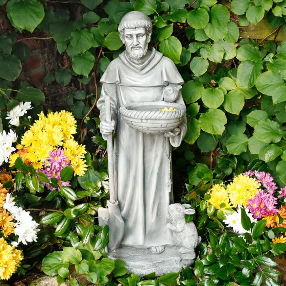 Mönchsfigur Reginhart