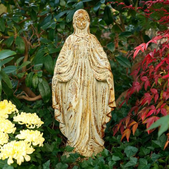 Heilige Mutter