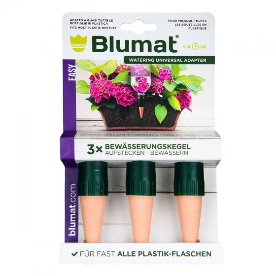 Blumat Easy, 3er Set