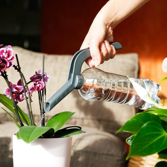 Flaschen-Gießaufsatz